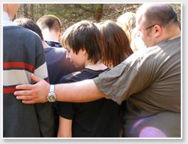 Ausbildung Jugendhilfe